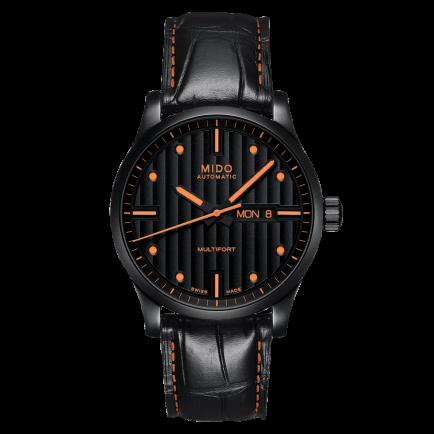Multifort特别版腕表