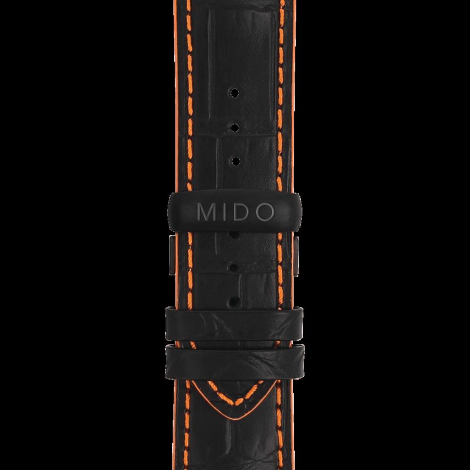 Multifort特别版腕表 - 查看 3