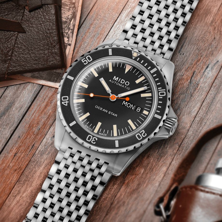"""领航者系列""""75周年纪念款""""长动能全自动机械腕表 - 查看 5"""