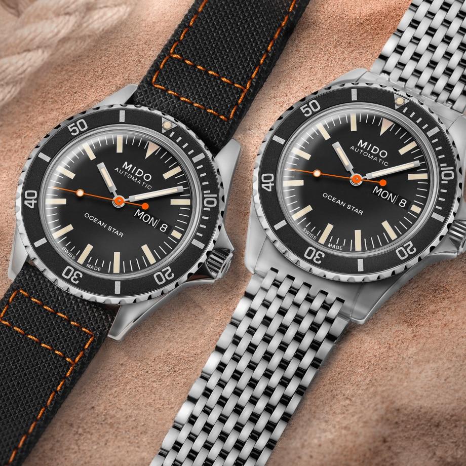 """领航者系列""""75周年纪念款""""长动能全自动机械腕表 - 查看 6"""