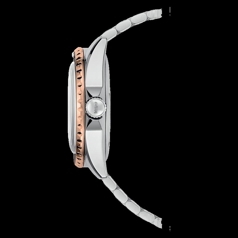 """领航者系列""""75周年纪念款""""长动能全自动机械腕表 - 查看 2"""
