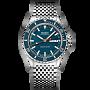 """领航者系列""""75周年纪念款""""长动能全自动机械腕表 M0268301104100"""