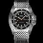 """领航者系列""""75周年纪念款""""长动能全自动机械腕表 M0268301105100"""