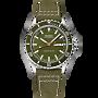 """领航者系列""""75周年纪念款""""长动能全自动机械腕表 M0268301809100"""