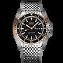 """领航者系列""""75周年纪念款""""长动能全自动机械腕表 M0268302105100"""