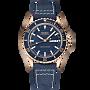 """领航者系列""""75周年纪念款""""长动能全自动机械腕表 M0268303804100"""
