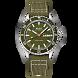 """领航者系列""""75周年纪念款""""长动能全自动机械腕表"""