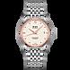 贝伦赛丽系列硅游丝长动能天文台认证女士腕表